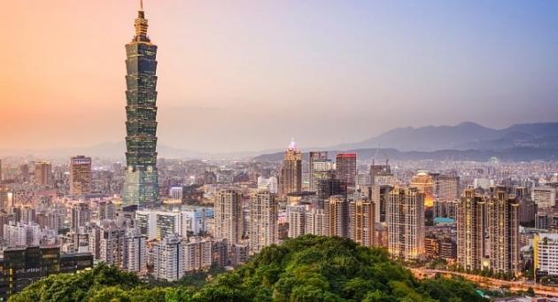Vui hè tại đảo quốc Đài Loan cùng ưu đãi của Vietnam Airlines chỉ từ 120 USD KHỨ HỒI